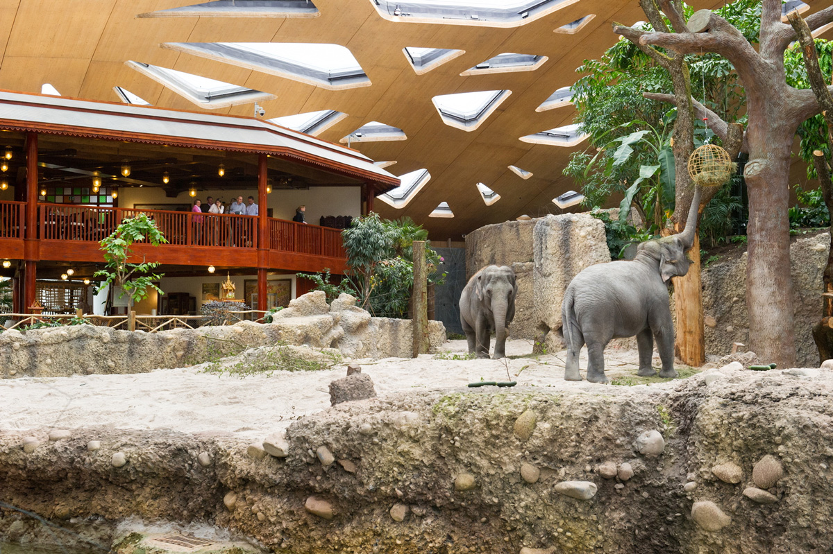 næstved zoo bio i Århus