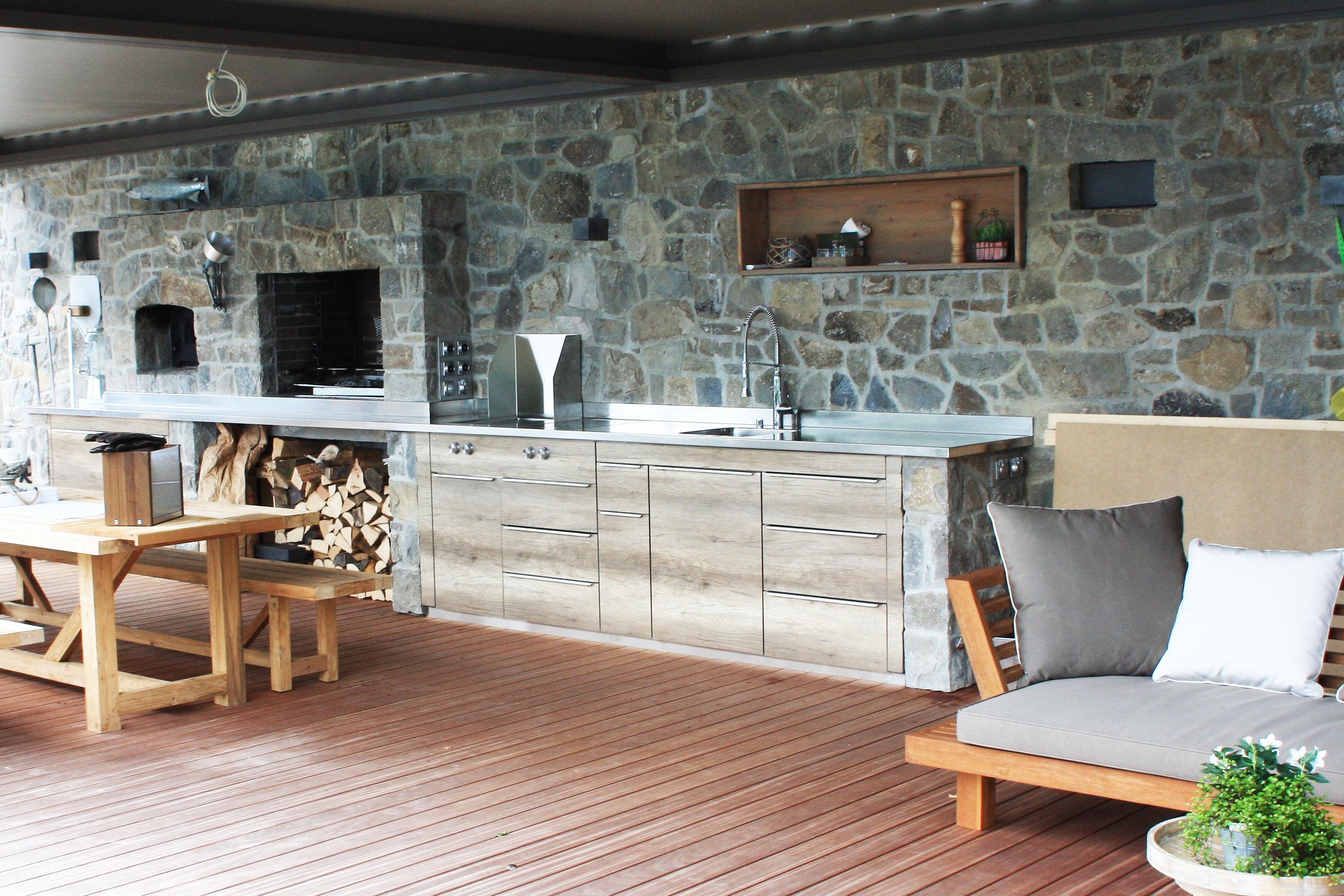 Outdoor Küche Gastro : Grossküchen outdoor küchen vom schweizer marktführer simeta ag