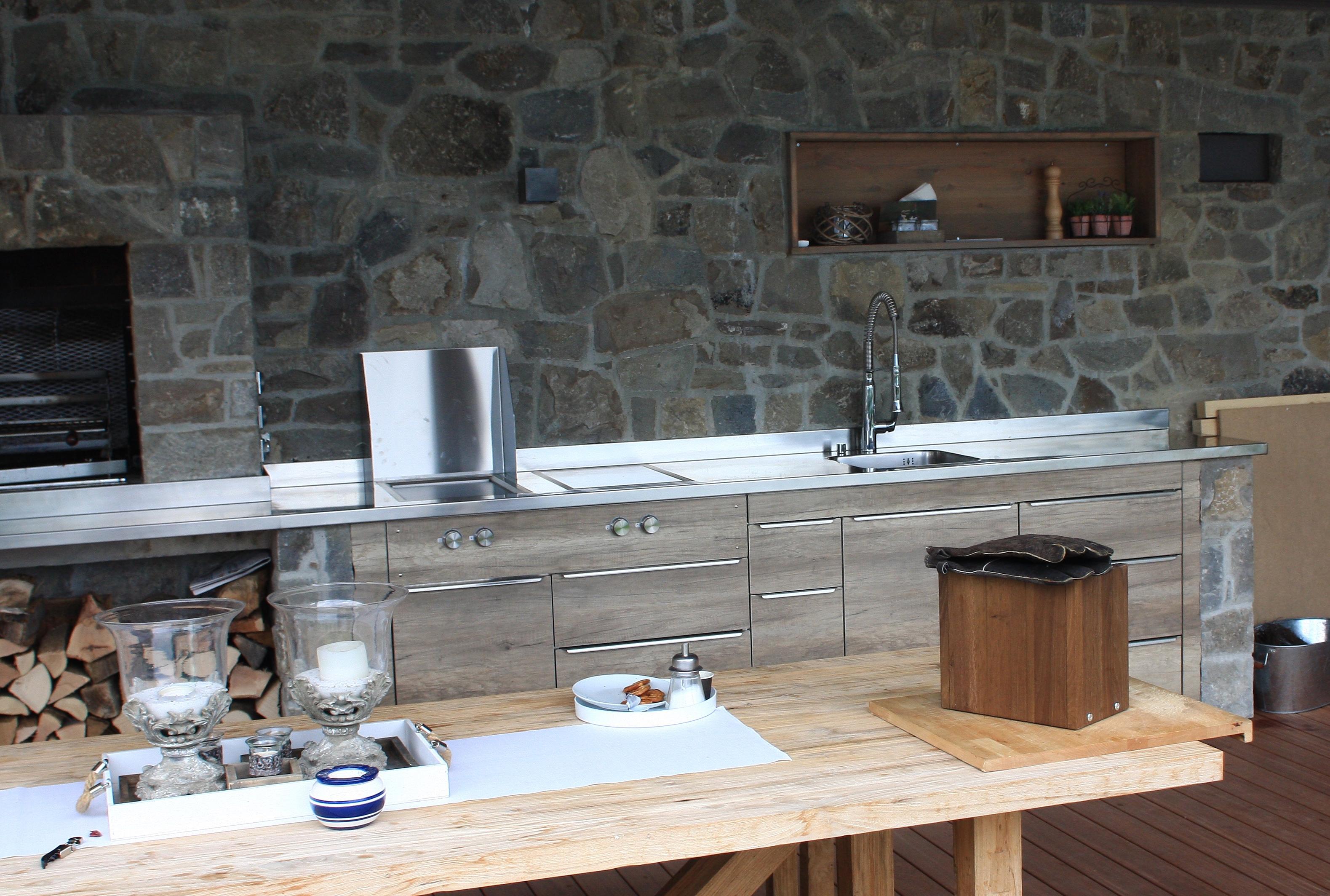 Outdoor Küchen Test : Grossküchen outdoor küchen vom schweizer marktführer simeta ag