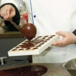 Glacé- und Dessertstationen